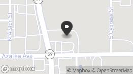 669 S McKenzie St, Foley, AL 36535