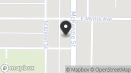 316 S McKenzie St, Foley, AL 36535