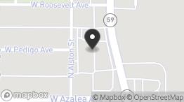 600 S McKenzie St, Foley, AL 36535