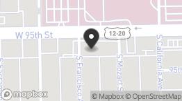 2837 West 95th Street Evergreen Park IL 60805