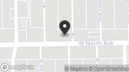 3908 W North Ave, Chicago, IL 60647