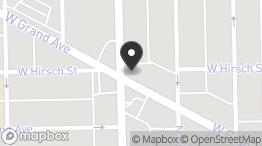 3966 W Grand Ave, Chicago, IL 60651