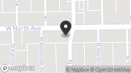 4001 W North Ave, Chicago, IL 60639