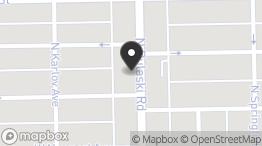 3522 N Pulaski Rd, Chicago, IL 60641