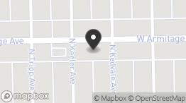 4145 W Armitage Ave, Chicago, IL 60639