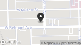 4200 W Belmont Ave, Chicago, IL 60641