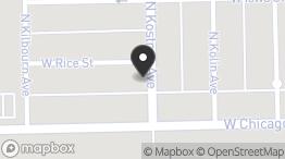 816 N Kostner Ave, Chicago, IL 60651