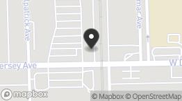 4600 West Diversey Avenue, Chicago, IL 60639