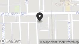 4621 W Belmont Ave, Chicago, IL 60641