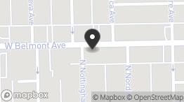7061 W Belmont Ave, Chicago, IL 60634