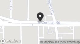112 E Central Rd, Arlington Heights, IL 60005