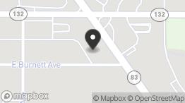 Lake Villa Professional Office Building : 50 S Milwaukee Ave, Lake Villa, IL 60046