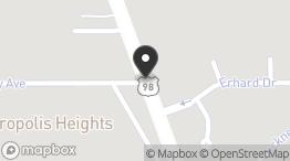 Moffett Road: Moffett Road, Mobile, AL 36618
