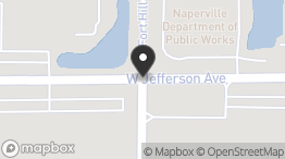 West Jefferson Avenue: West Jefferson Avenue, Naperville, IL 60540