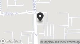 14955 S Van Dyke Rd, Plainfield, IL 60544