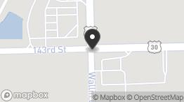 Lot 5 & 6: US Rt 30 & Wallin Dr., Plainfield, IL 60544