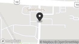 Liberty Plaza Semmes: 4154 Wulff Rd E, Semmes, AL 36575