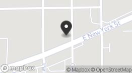 1648 E New York St, Aurora, IL 60505