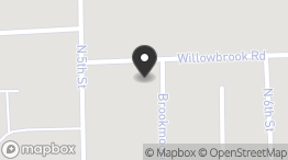Medical Complex: 520 Willowbrook Rd, Columbus, MS 39705