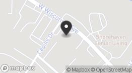1341 W Wisconsin Ave, Oconomowoc, WI 53066