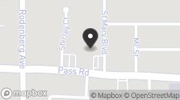 1654 Pass Rd, Biloxi, MS 39531