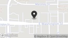 2412 E Washington St, Bloomington, IL 61704