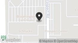 1701 E Empire St, Bloomington, IL 61704