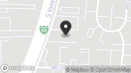 816 S Eldorado Rd, Bloomington, IL 61704