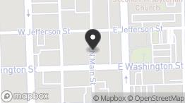 205 N Main St, Bloomington, IL 61701