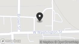 205 Darrah St, Bloomington, IL 61701