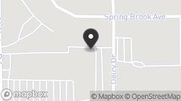 Edgebrook Professional Office Building: 1639 N Alpine Rd, Rockford, IL 61107