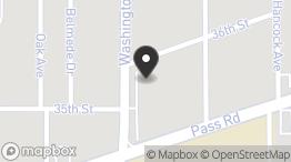 Washington Square: 3560 Washington Ave, Gulfport, MS 39507