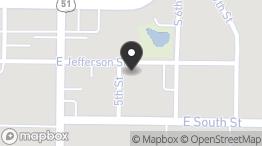 401 S 5th St, Stoughton, WI 53589