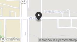 340 N. 25th Ave. , Hattiesburg, MS 39401