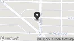 2637 N Sheridan Rd, Peoria, IL 61604