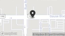 14285 Gause Blvd, Slidell, LA 70458