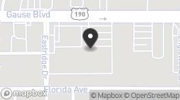 1321 Gause Blvd, Slidell, LA 70458
