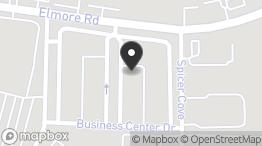 2170 Business Center Dr, Memphis, TN 38134