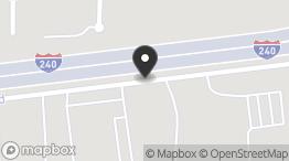 Farrisview Industrial Park - Bldg 3   : 2867 Farrisview Boulevard, Memphis, TN 38118