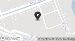 Fantastic Lot Location on I-10 @ Morrison Road for Sale or Lease!: 6560 I-10 Service Road, New Orleans, LA 70126