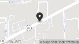 11327 Gravois Rd, Sappington, MO 63126
