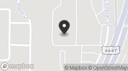 101 South Poplar Street, Searcy, AR 72143