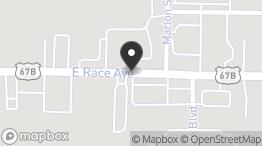 2714 East Race Avenue, Searcy, AR 72143