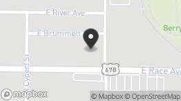 1540 E Race Ave, Searcy, AR 72143