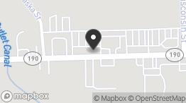 1605 E Harding Ave, Pine Bluff, AR 71601