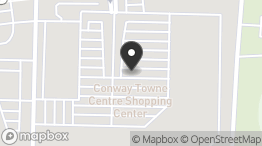 Conway Towne Center: 201 Skyline Drive, Conway, AR 72032