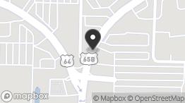1153 Skyline Drive, Conway, AR 72032