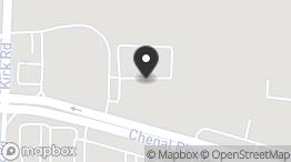 16100 Chenal Pkwy, Little Rock, AR 72223