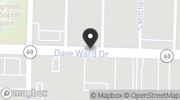 2002 Dave Ward Dr, Conway, AR 72034