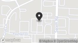 605 Salem Rd, Conway, AR 72034